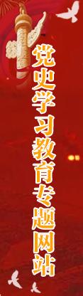黨(dang)史學習教育專題網站